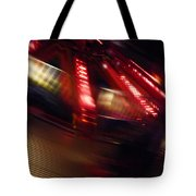 Speed Futures Tote Bag