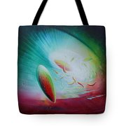 Sphere Bf3 Tote Bag by Drazen Pavlovic