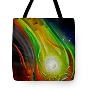 Sphere Q72xl                 Tote Bag