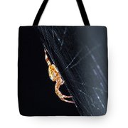 Spider Solitaire Tote Bag