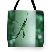 Spiders - Mr And Mrs Tote Bag