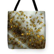 Spiders Spiders Spiders Tote Bag