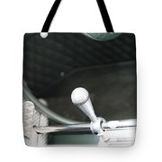 Spiker 3 Tote Bag