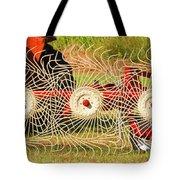 Spindizzy1233 Tote Bag
