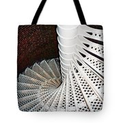 One Step Leads To Another Tote Bag