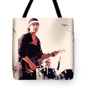 Spirit At The Gorge 10b Tote Bag