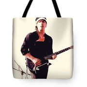 Spirit At The Gorge 11h Tote Bag