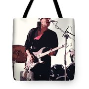 Spirit At The Gorge 14a Tote Bag