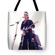 Spirit At The Gorge 16a Tote Bag
