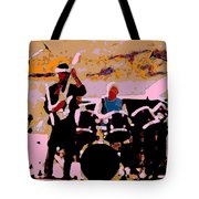 Spirit At The Gorge 29a Tote Bag