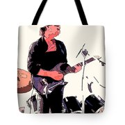 Spirit At The Gorge 6a Tote Bag