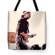 Spirit At The Gorge 9f Tote Bag