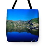 Spirit Lake  Tote Bag