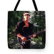 Spirit Of The Forest 2 Tote Bag