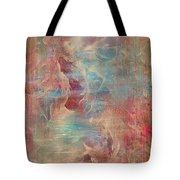 Spirit Of The Waters Tote Bag
