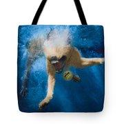 Splashdown 2 Tote Bag