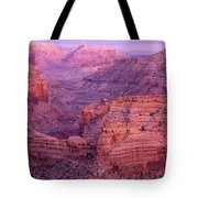 Splendor Of Utah Tote Bag