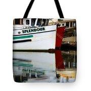 Splendour Tote Bag by Bob Christopher