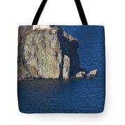 Split Rock Lighthouse 77 Tote Bag