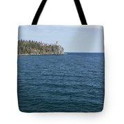 Split Rock Lighthouse 80 Tote Bag