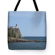 Split Rock Lighthouse 91 Tote Bag