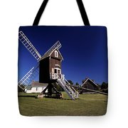 Spocott Windmill Tote Bag