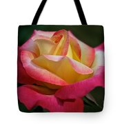 Spoken Softly Tote Bag
