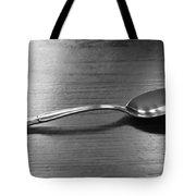Spoon Tote Bag