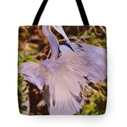 Spread Out Tote Bag
