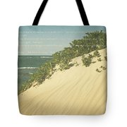 Sprecks - The Dunes Tote Bag
