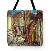 Spring Afternoon Tote Bag