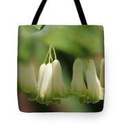 Spring Bells Tote Bag