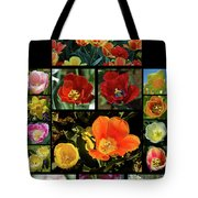 Spring Flowers 2 Tote Bag