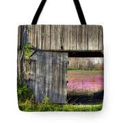 Spring In Kentucky Tote Bag