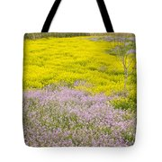 Spring In Spain Tote Bag