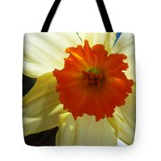 Spring Shines Brightly Tote Bag