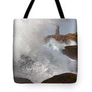 Spring Tide Tote Bag