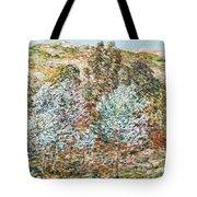 Springtime Vision Tote Bag