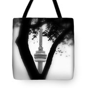 Sprouting Modernity Tote Bag