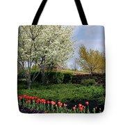 Sprung Spring Tote Bag