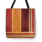 Square With Lines 2 Tote Bag