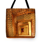 Squiral Tote Bag