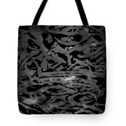 Squirm For The Norm  Tote Bag by Jerry Cordeiro