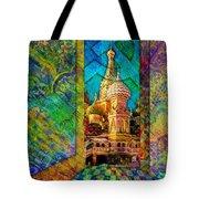 St Basils Tote Bag