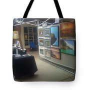 St Clair Side 2 Tote Bag