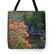 St Croix River Tote Bag