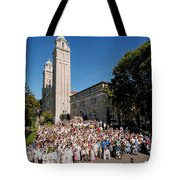 St James Cathedral 2007 Tote Bag