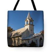 St. John's Lutheran Church Tote Bag