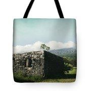 St. Joseph's Church Kaupo Maui Hawaii Tote Bag
