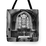 St Lawrence South Cove Tote Bag
